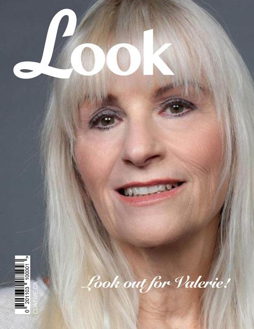 Valerie T's magazine