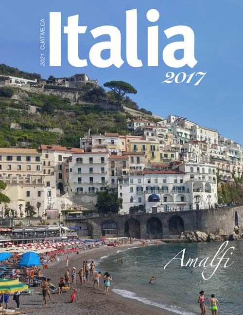 Italia - personalized travel magazine