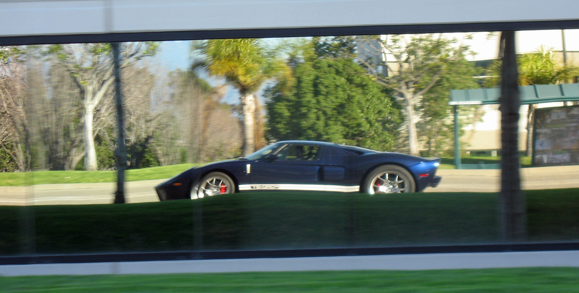 2005 Ford GT Long Term Reflection