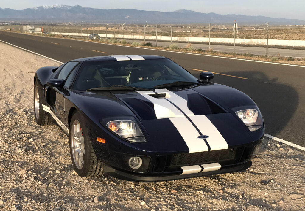New Ford Gt Karl On Cars