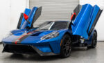 2019 Ford GT Carbon Series Fully Wrapped