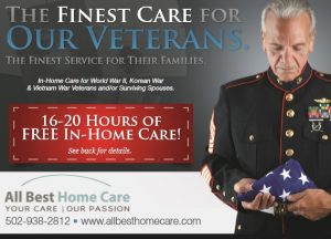 all best home care veteran assistance