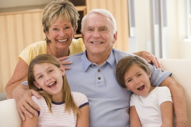 Assisted Living Care Service Options Available