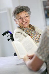 Assisted Living Care Options