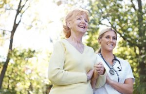 Care Options All Best Home Care
