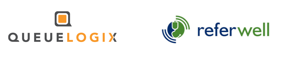 QueueLogix and ReferWell