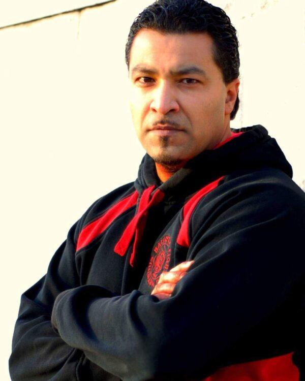 Nik Farooqui