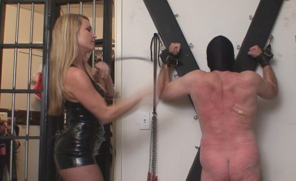 domina slave