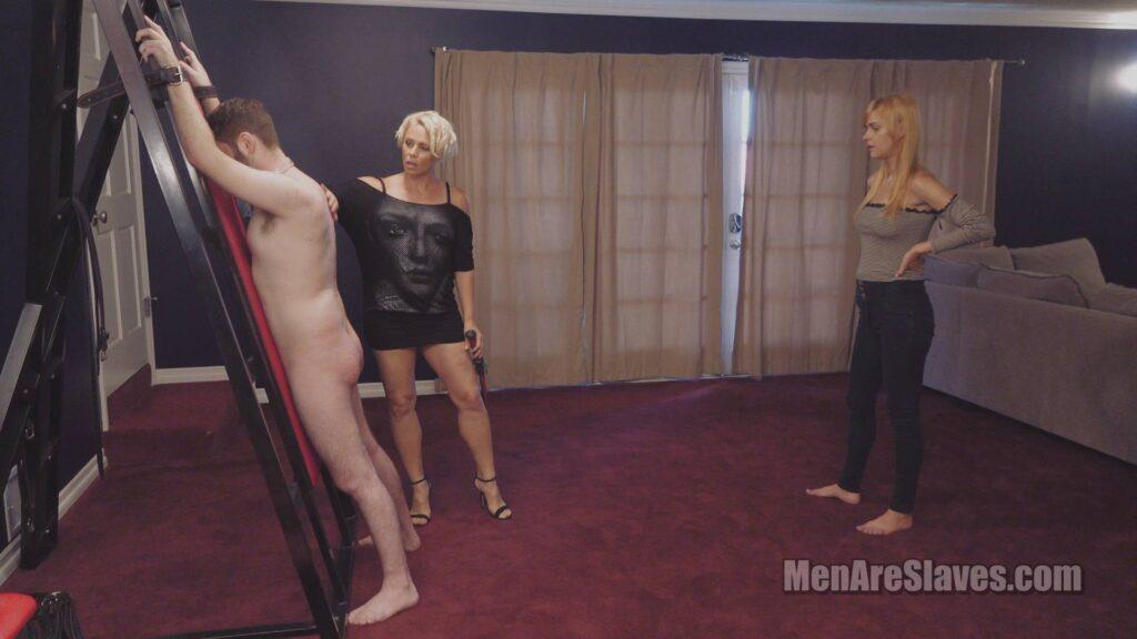 dominatrice BDSM