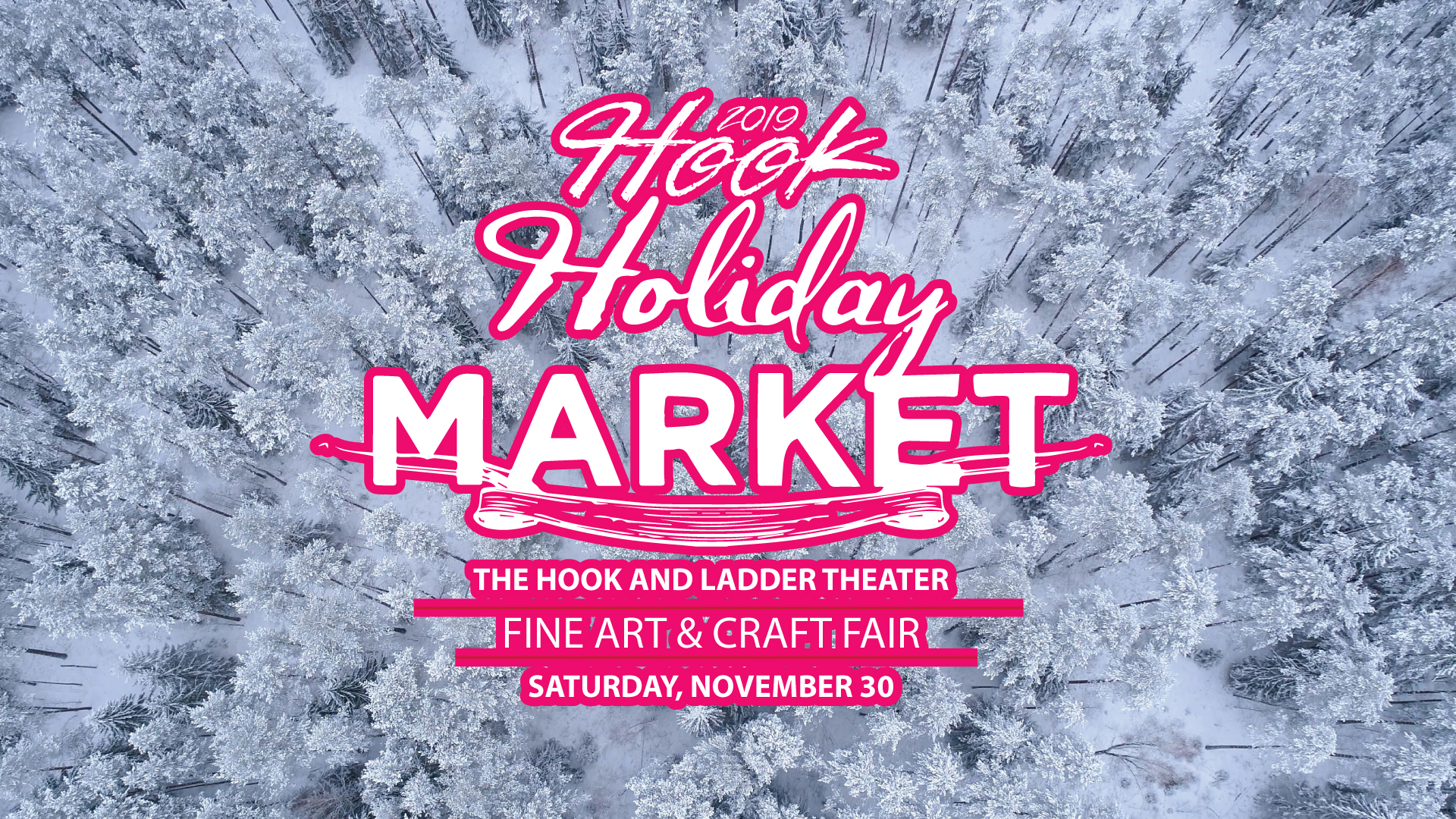 Hook Holiday Market