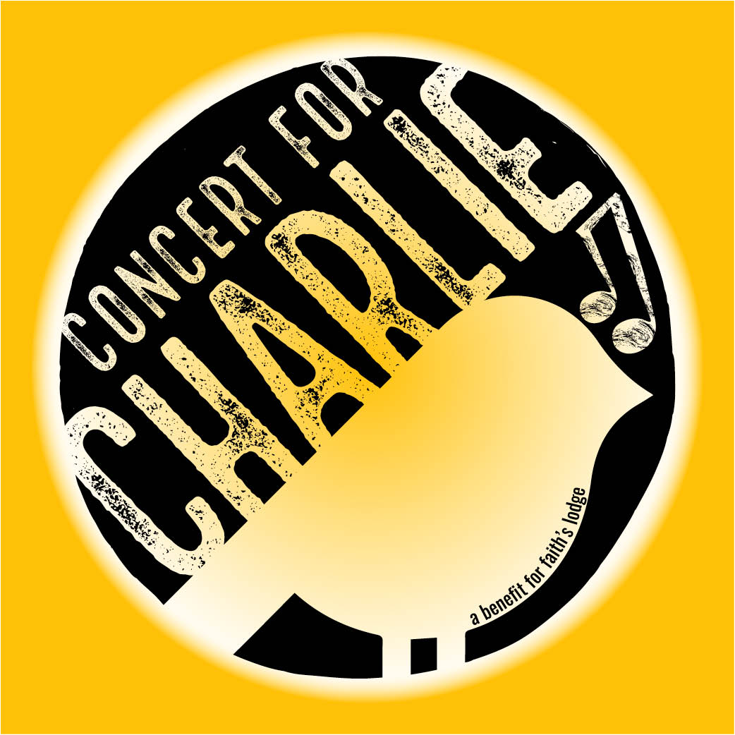 Concert for Charlie Sunday, January 26 The Hook and Ladder Theater