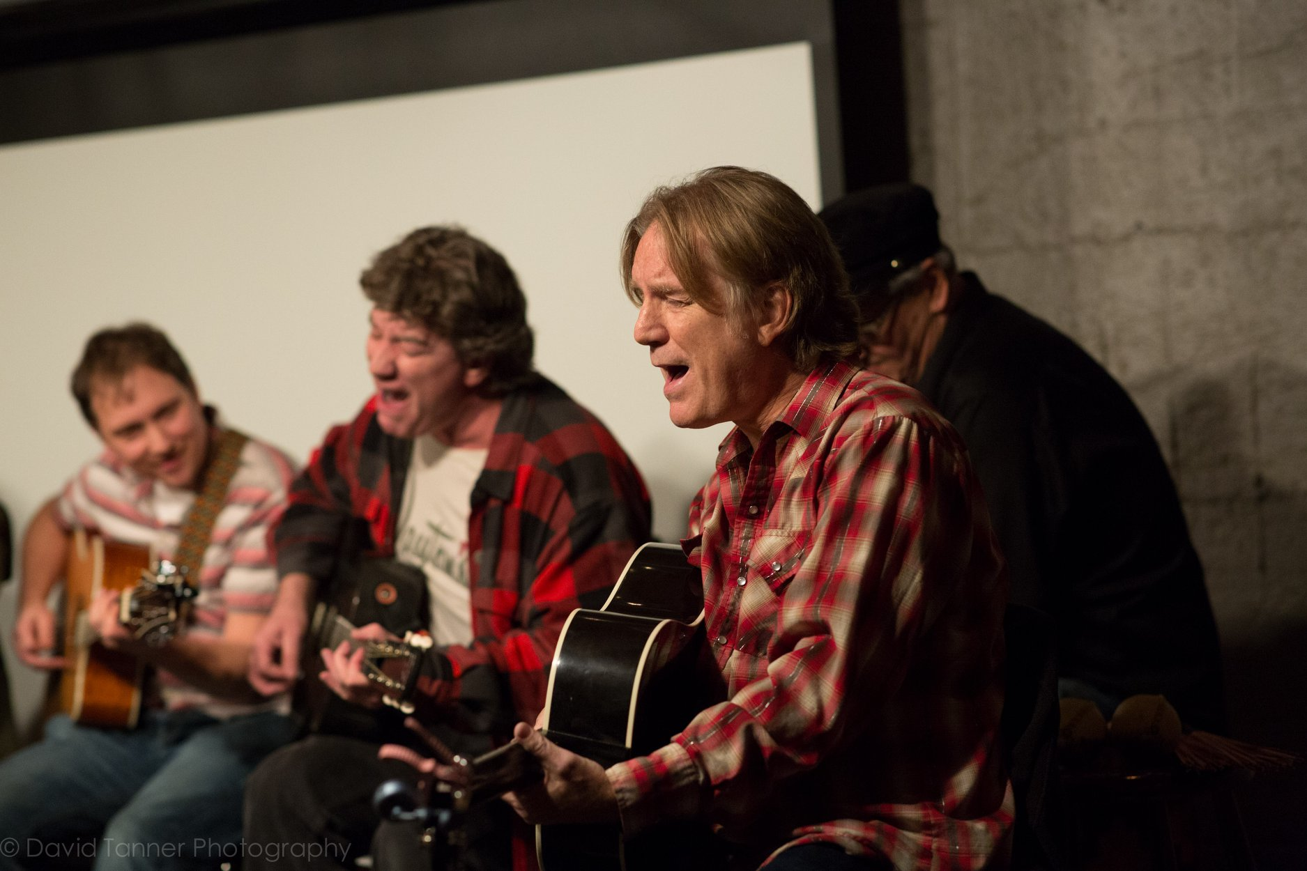 Mad Ripple Hootenanny - Friday, February 21 - The Hook and Ladder Mission Room