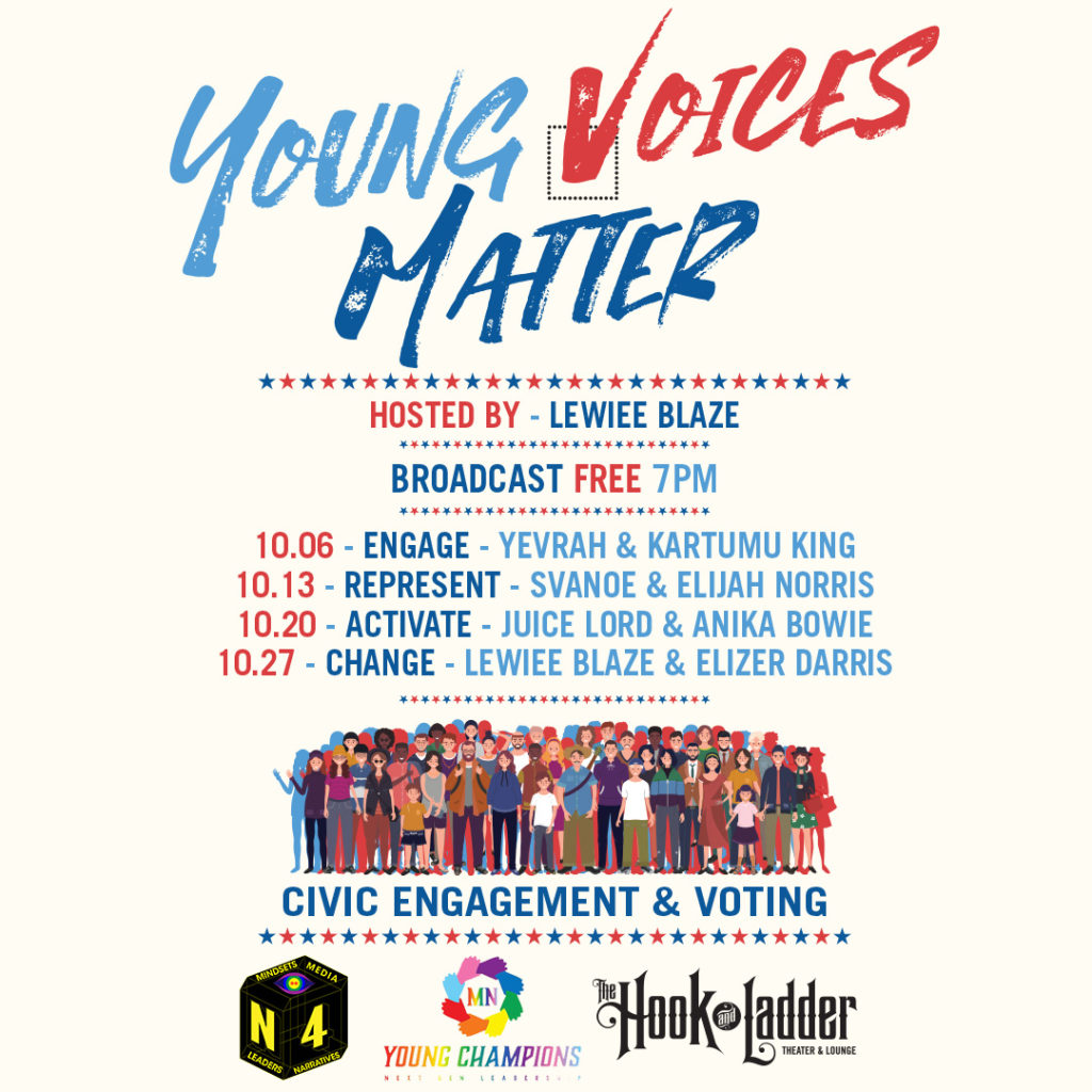 Young Voices Matter