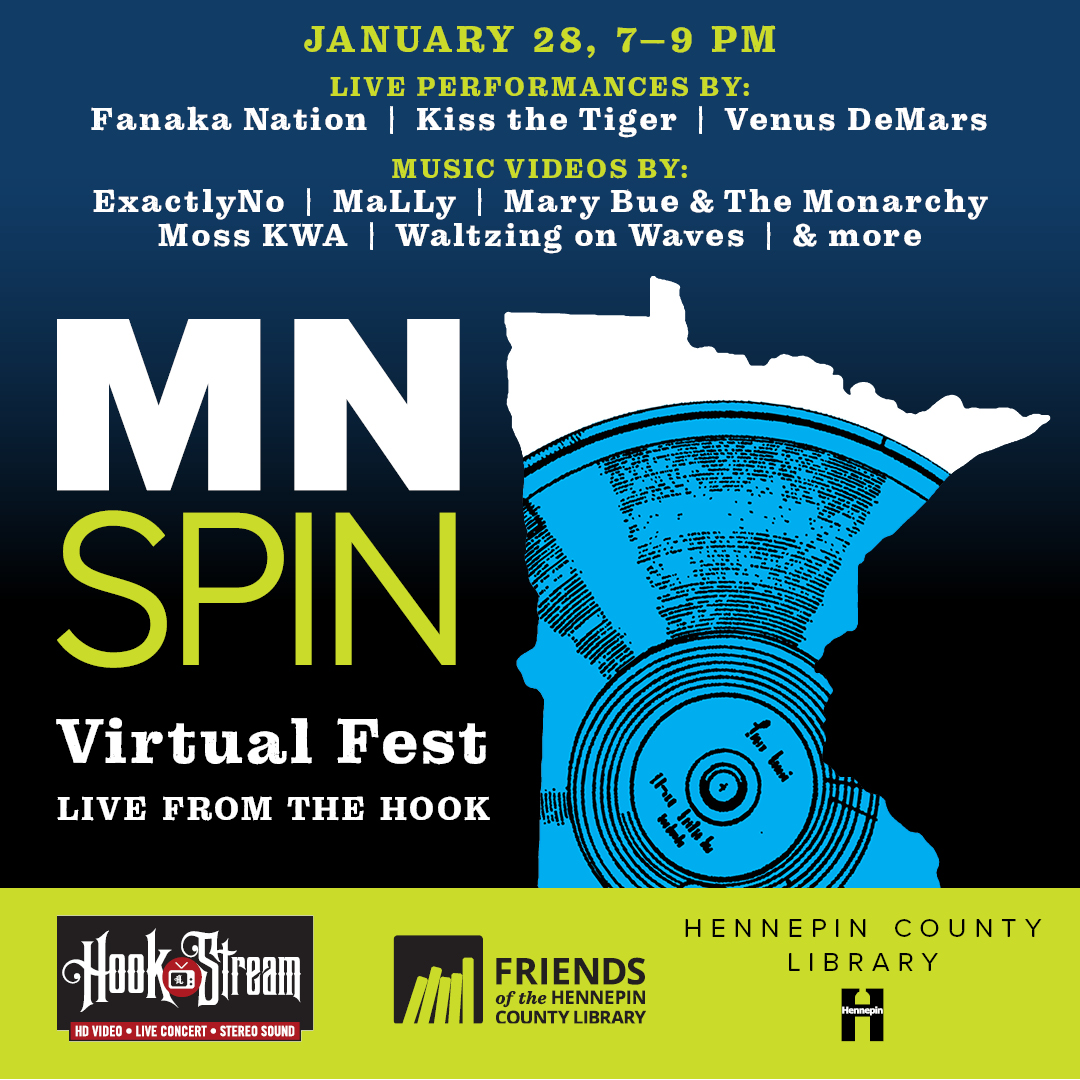 MN Spin Virtual Fest Part 2