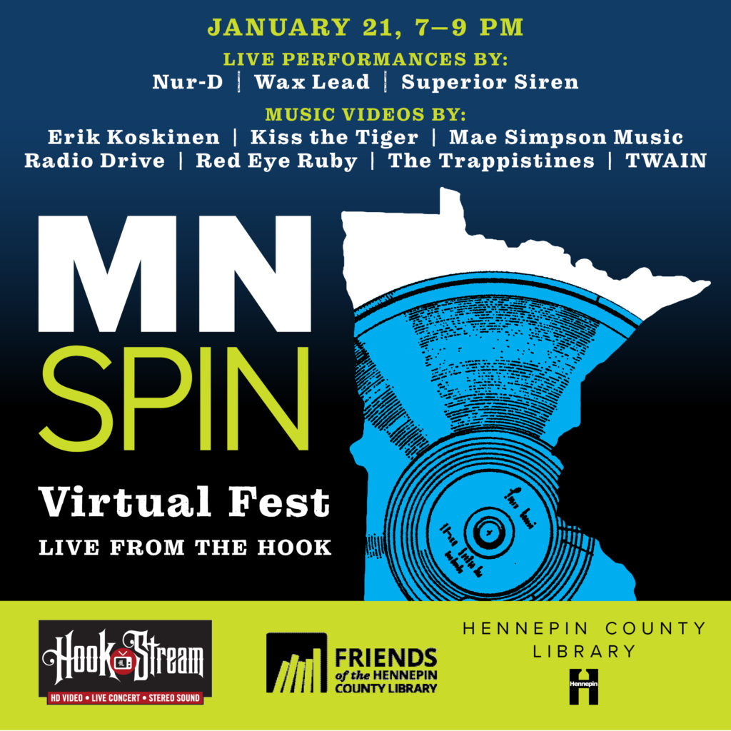 MN SPIN Virtual Fest Part 1