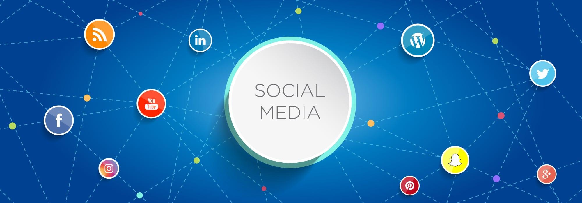 Social Media   Off The Wall Advertising