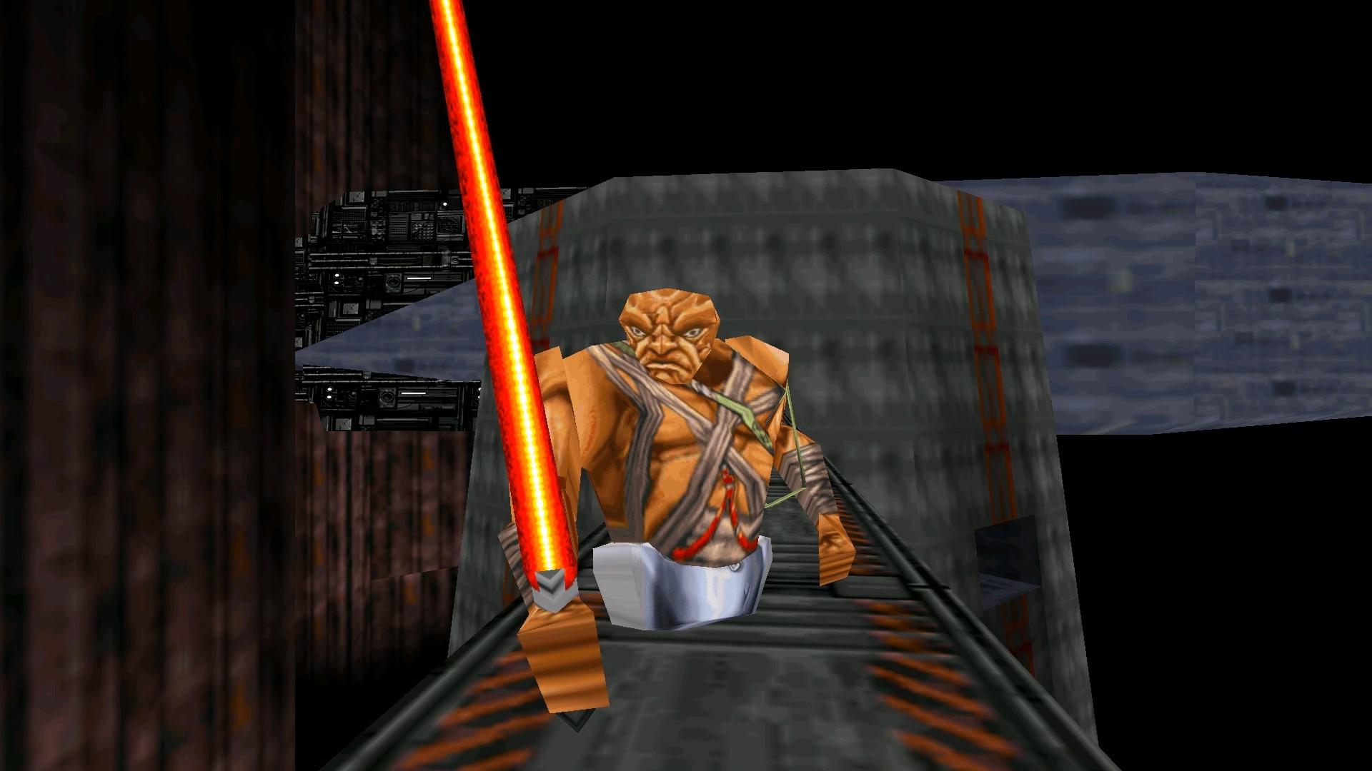 <center>Maw, half Dark Jedi, half…well, that's about it.</center>