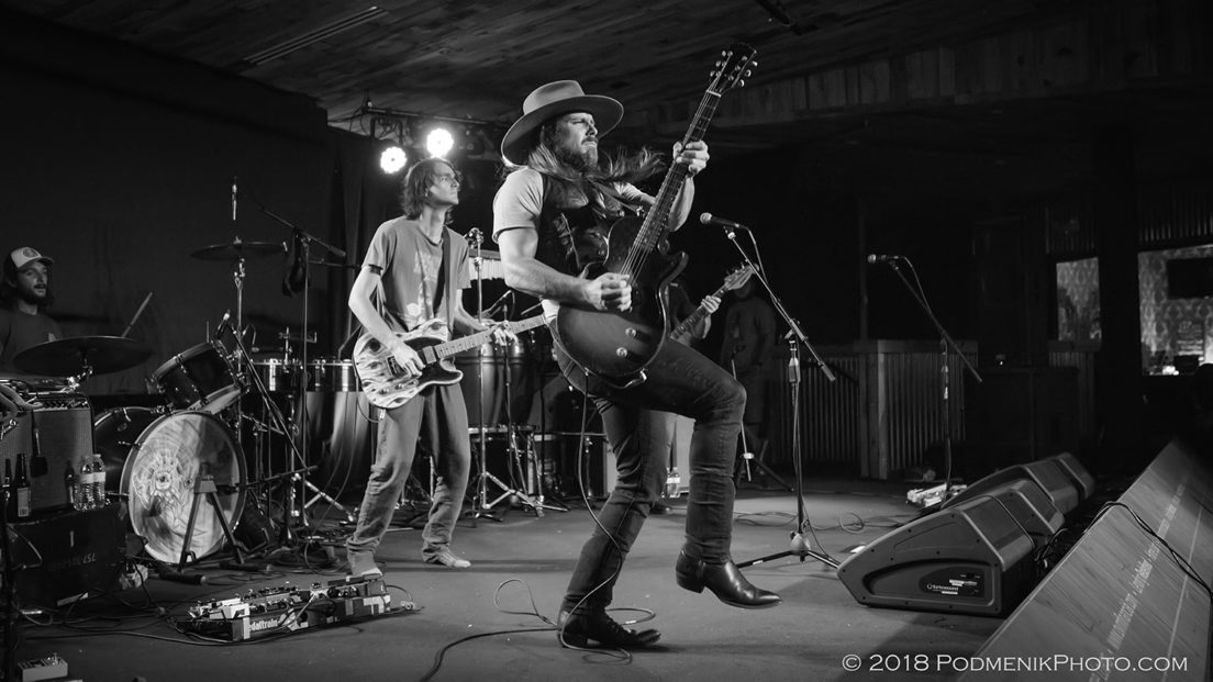 Lukas Nelson IMG_3504