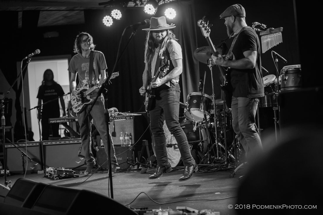 Lukas Nelson IMG_3880