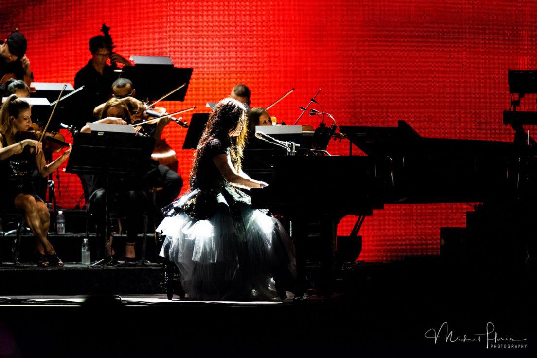 Evanescence-1