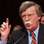 """[미국 시사] 존 볼턴 전 UN 대사, """"내년쯤 미국내 시설 북한 핵무기 타격 목표될 것"""""""