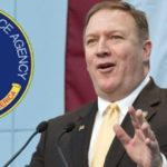 [시사] 트럼프, 국무장관 틸러슨 해임. 후임에 마이크 폼페이오 CIA 국장.