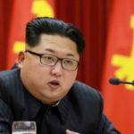 [시사] 김정은 중국에 6자회담 복귀 언급. 미국이 응할지 여부는 불투명.