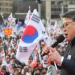 [시사] 천만인무죄석방본부, 박근혜 대통령 무죄석방 85만인 서명부 전달