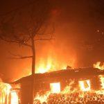 [사회] 고성산불 여의도 맞먹는 250㏊ 태워…