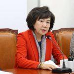 [사회] 김순례 의원 LA 특별 초청 시국강연회
