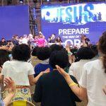 [나은혜 칼럼] 소망을 주었던 성령집회