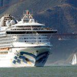 [국제] 샌프란시스코 정박한 그랜드 프린세스호에서 21명 코로나바이러스 확진 판정