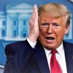 """[시사] 트럼프, WHO 공격 """"매우 중국 중심적이다"""""""