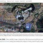 """CNN """"北 평양 원로리 일대 핵탄두 개발 정황 포착"""""""