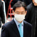 김경수 경남지사, 2심에서도 징역2년 실형 선고…대법원 판단은?