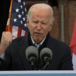"""조 바이든의 對 중국 정책은…""""중국은 미국에 계속 위협적…"""""""