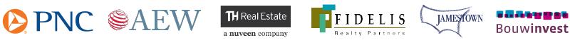joint venture partner logos