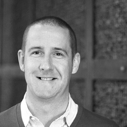 Portrait of Keith Fennelly - Principal