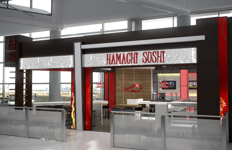 HAMACHI SUSHI_VIEW 04