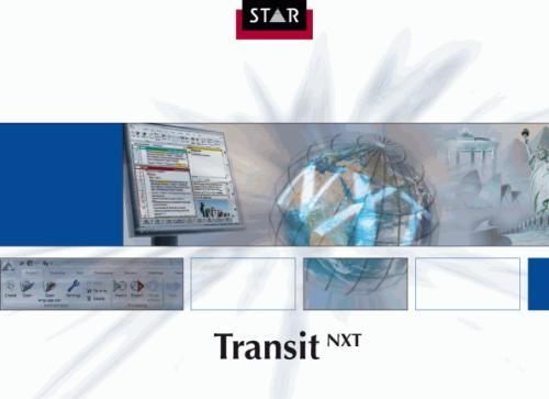 Transit NXT