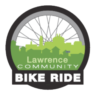 Lawrence Kansas Community Bike Ride