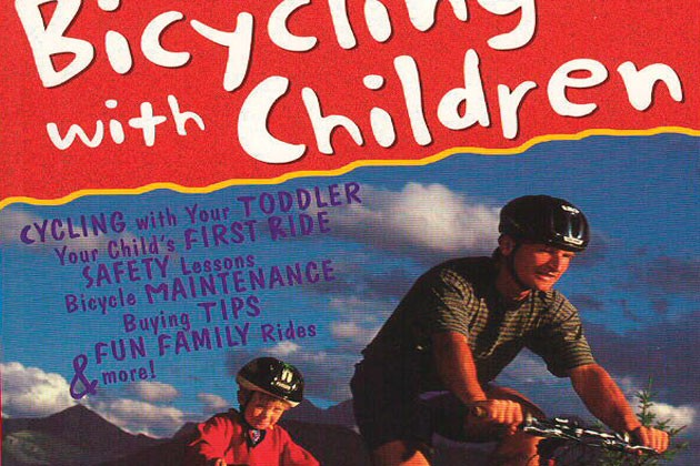 Bicycling With Children