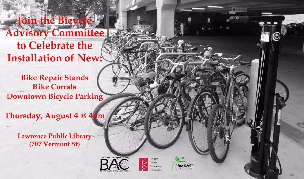 Lawrence-Douglas County Bicycle Advisory Committee