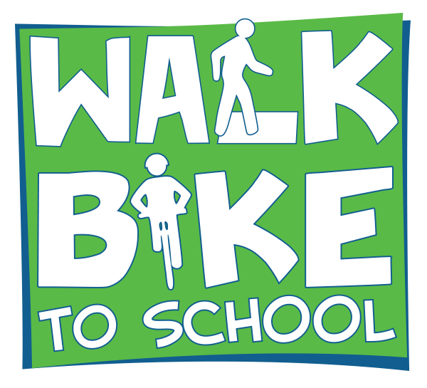 Lawrence / Douglas County's Fall Walk / Bike to School Day Is October 5th