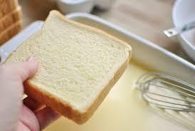 breakfast cloud texas toast pic