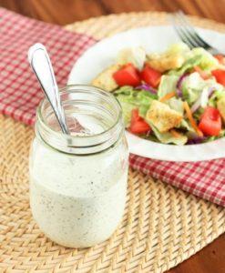 salad dressing pic