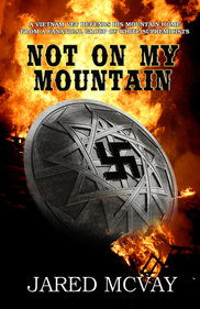"Jared McVay ""Not on My Mountain"""
