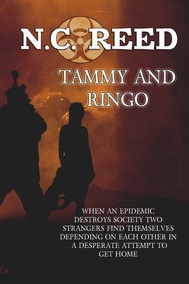 "N.C. Reed ""Tammy and Ringo"""