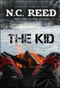"""N.C. Reed """"The Kid"""""""