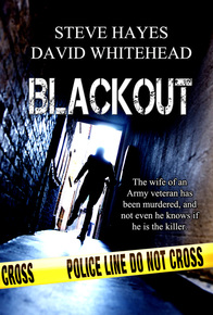 """Steve Hayes and David Whitehead """"Blackout"""""""